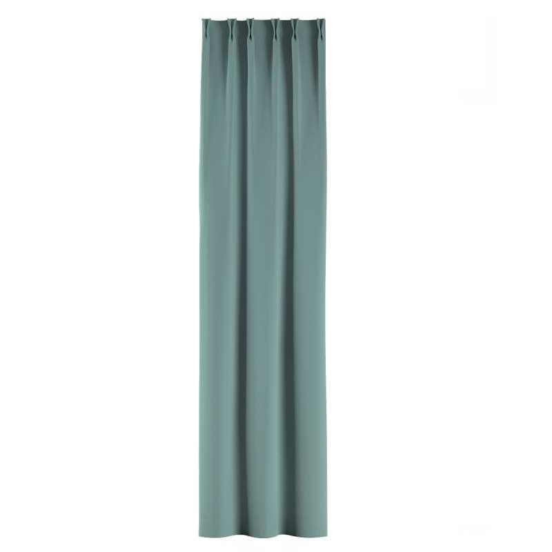 Záves so systémom FLEX V kolekcii Velvet, tkanina: 704-18