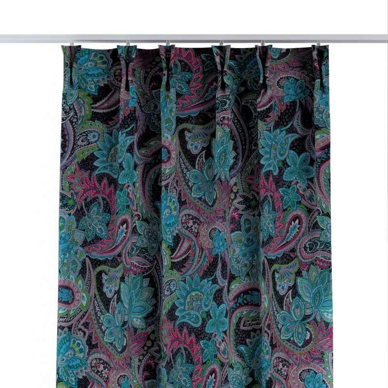 Záves so systémom FLEX V kolekcii Velvet, tkanina: 704-22