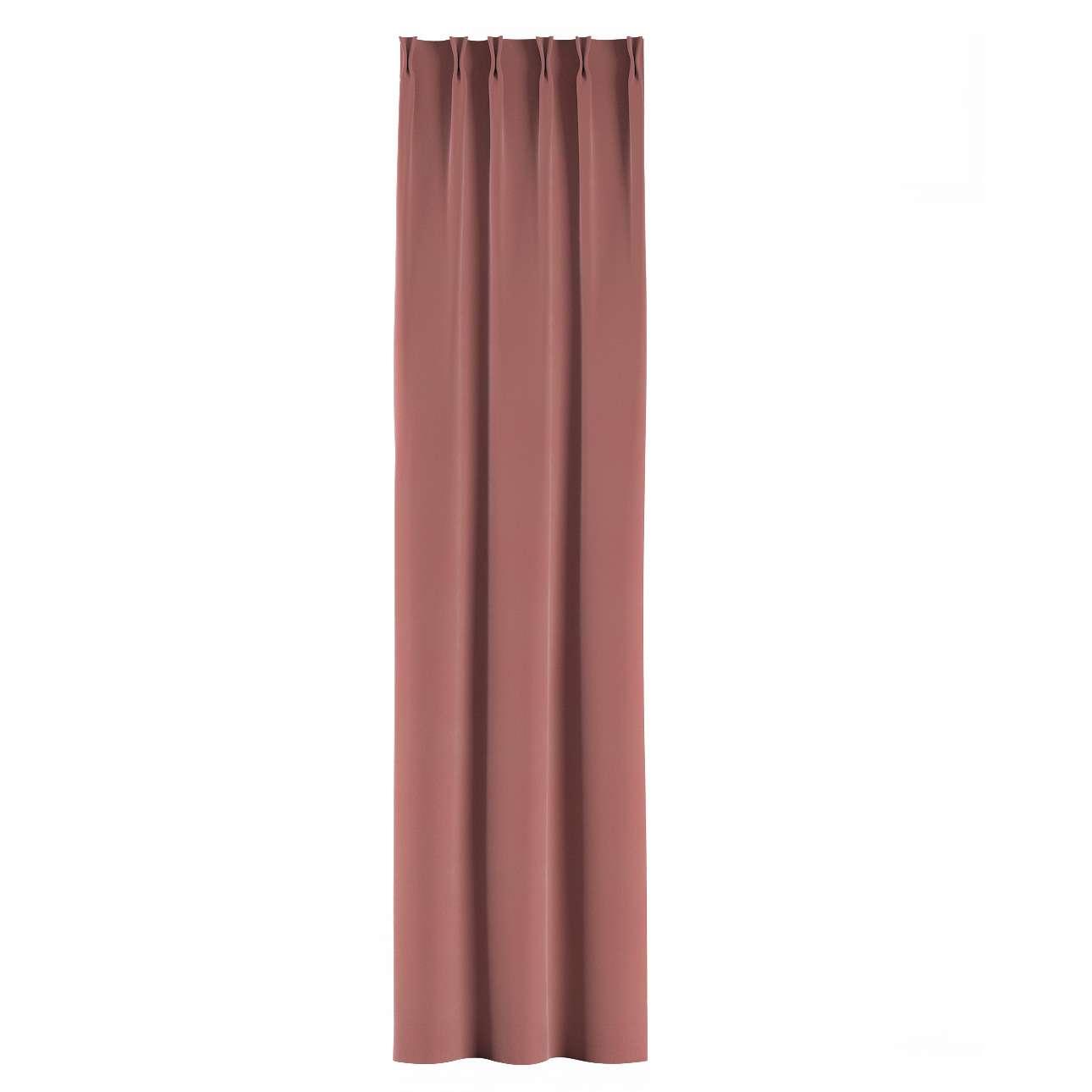 Záves so systémom FLEX V kolekcii Velvet, tkanina: 704-30