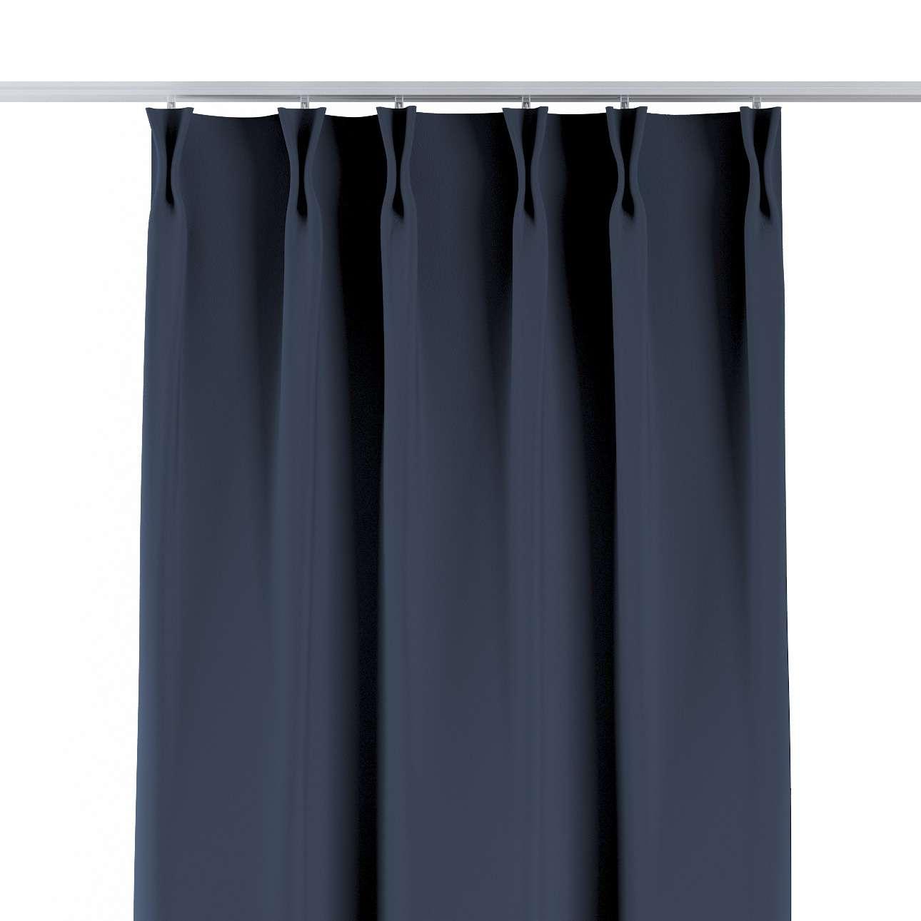Záves so systémom FLEX V kolekcii Blackout - zatemňujúca, tkanina: 269-16