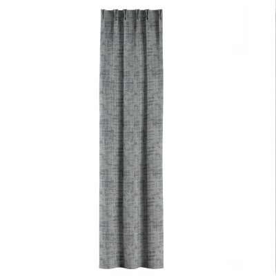 Gordijn met vlaamse plooi van de collectie Velvet, Stof: 704-32
