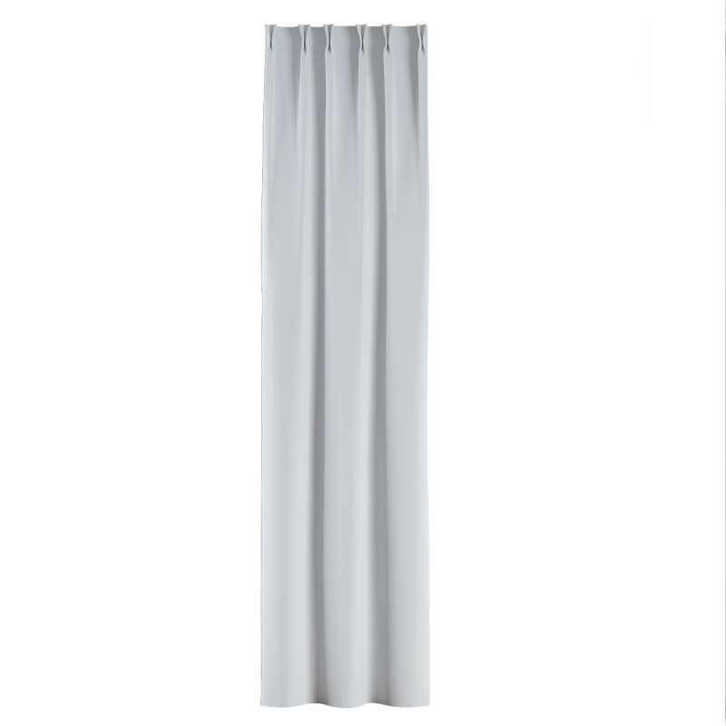 Zasłona na haczykach flex w kolekcji Blackout 280cm, tkanina: 269-05