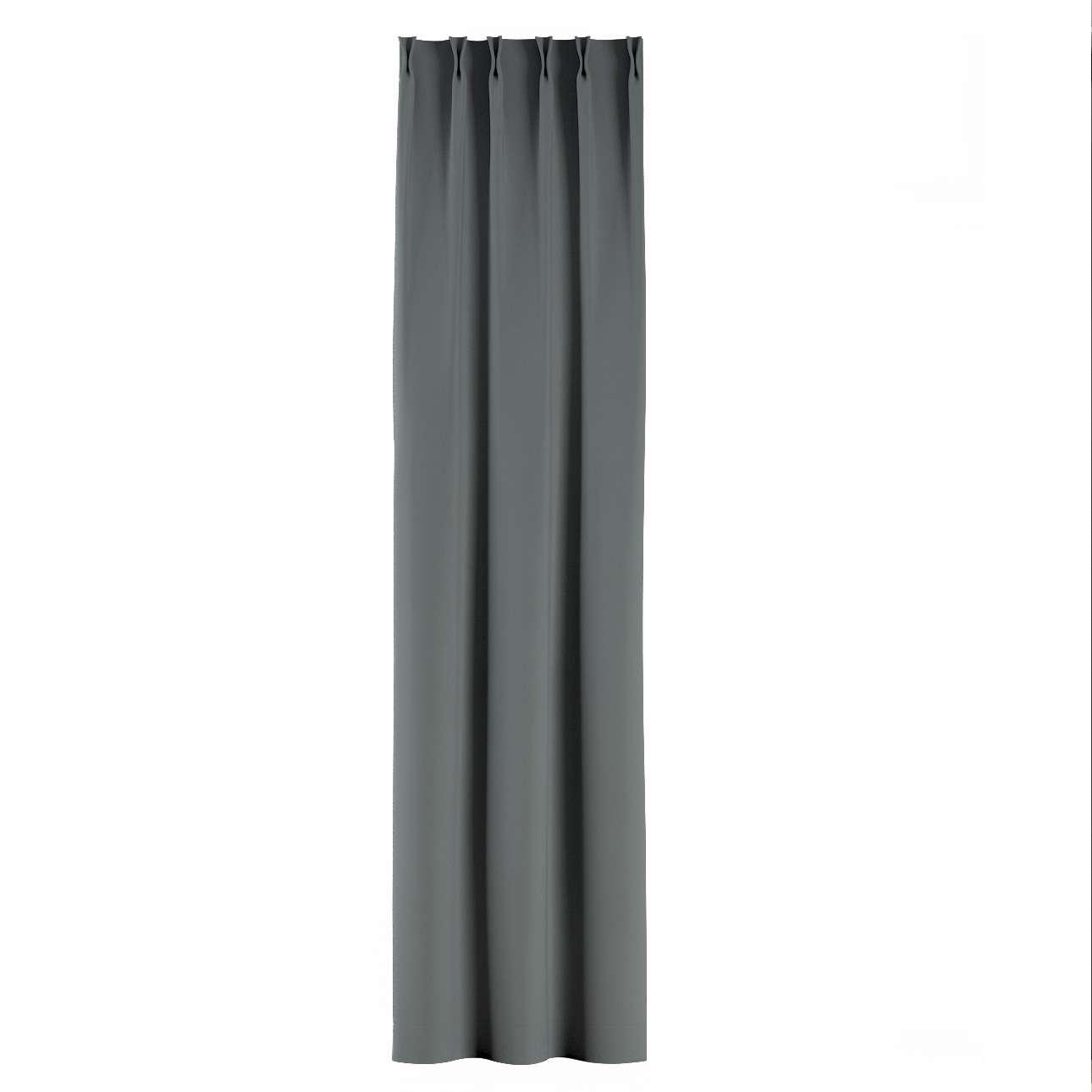 Záves so systémom FLEX V kolekcii Blackout 280 cm, tkanina: 269-07