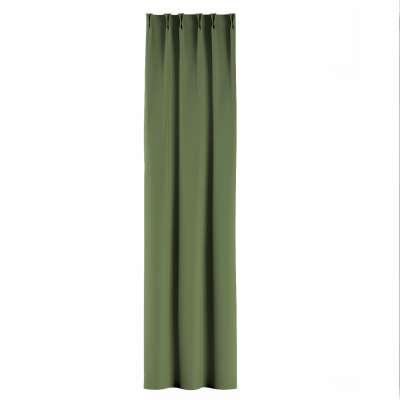 Zasłona na haczykach flex w kolekcji Blackout 280cm, tkanina: 269-15