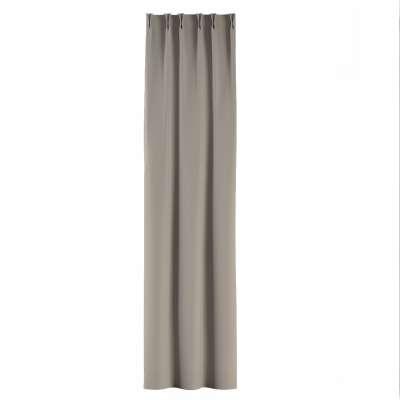Zasłona na haczykach flex w kolekcji Blackout 280, tkanina: 269-11