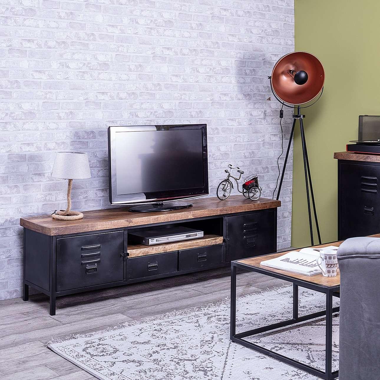 TV-Board 180x40,5x50,5cm