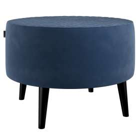 Gesteppter Hocker