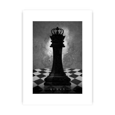 Poster Chess II Prints - Dekoria.co.uk