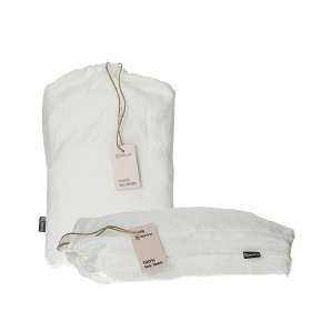 Berttwäscheset Linen 150x200cm white