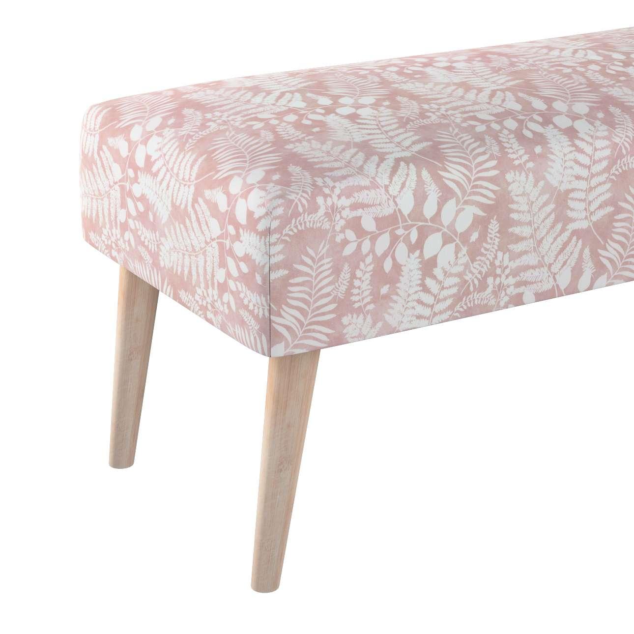 Ławka tapicerowana 100x40x40 142-48 -50%