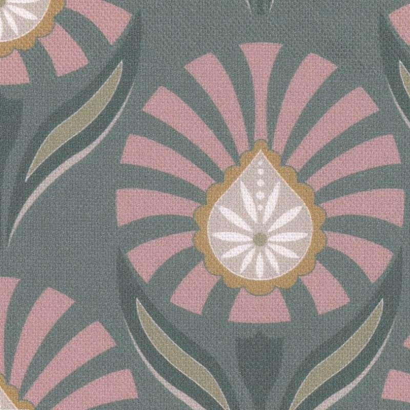 Fotel Unique tapicerowany 142-17