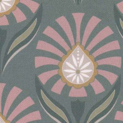 Fotel Unique tapicerowany 142-17 Meble tapicerowane - Dekoria.pl