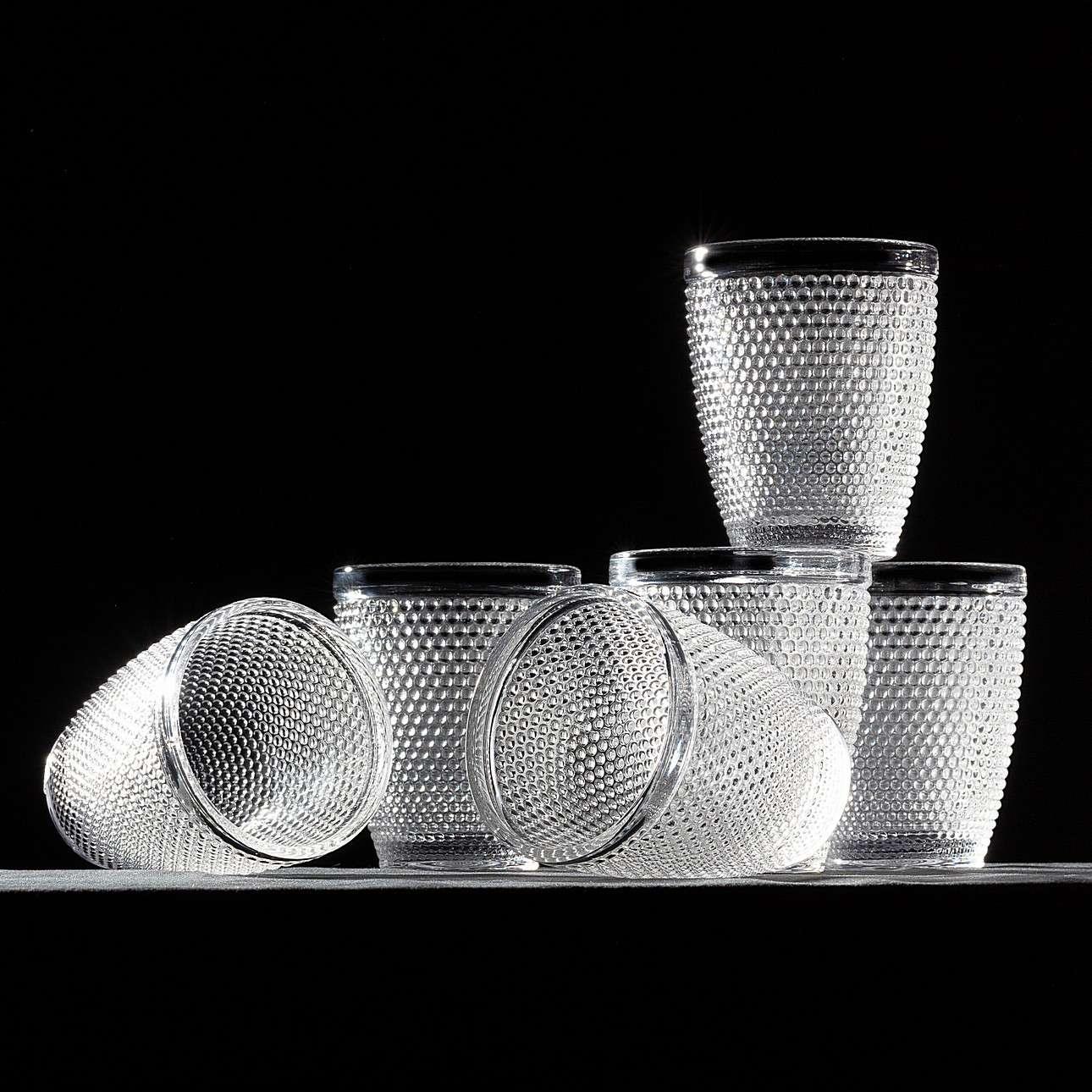 Gläser im Set Elise 6 Stck. 250ml