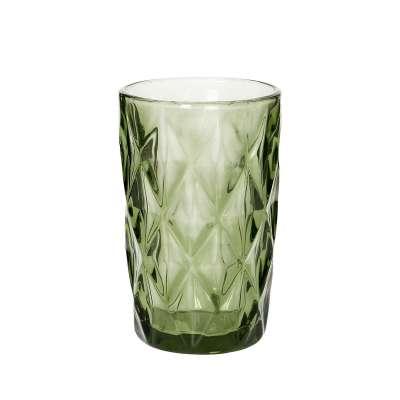 Szklanka Basic Green 350ml