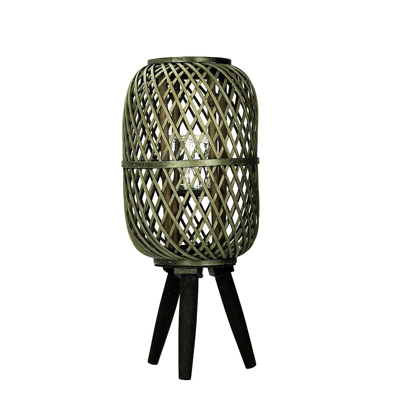 Svietnik/lampáš Balu 33cm