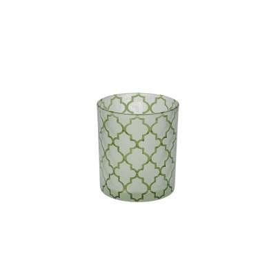 Teelichthalter Terra 8cm