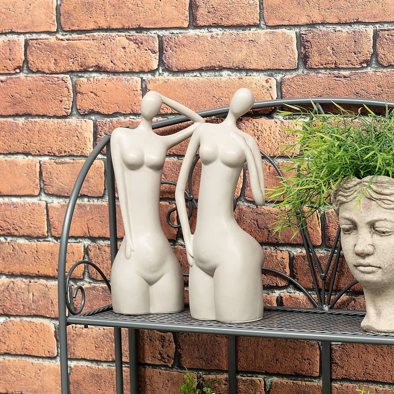 Figurka Woman II 31cm