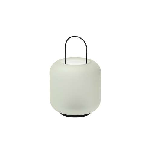 Świecznik/lampion Pure 30cm white