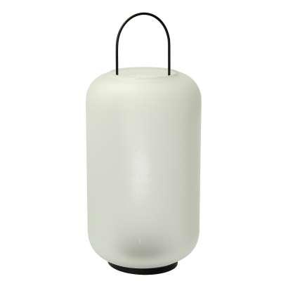 Leuchter/Laterne Pure 45cm white