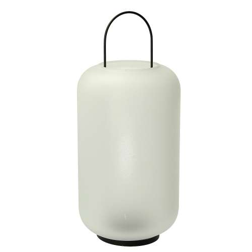 Świecznik/lampion Pure 45cm white