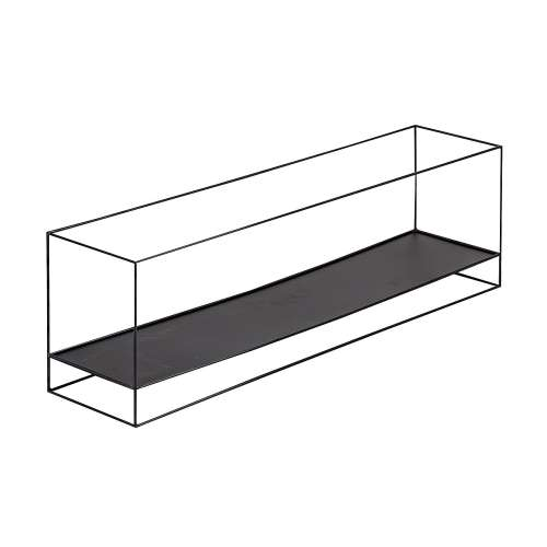 Półka metalowa Ravi 79cm