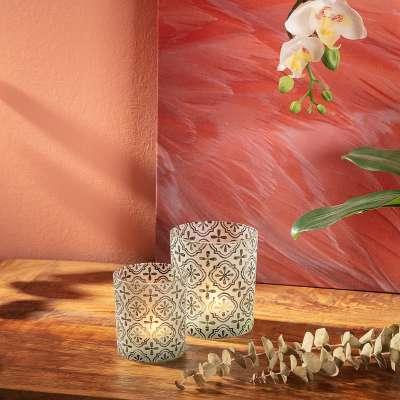 Teelichthalter Marais 8cm