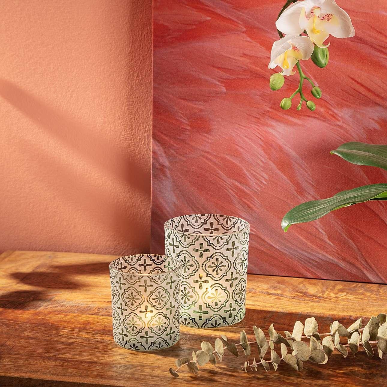 Teelichthalter Marais 10cm