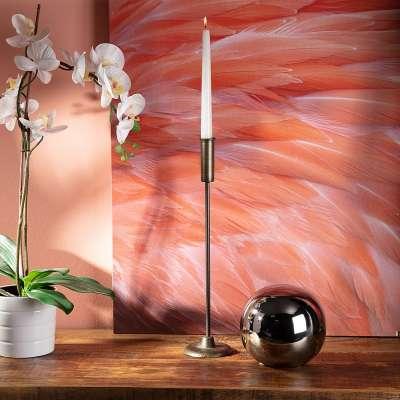 Leuchter Penoti 40cm Leuchter und Teelichthalter - Dekoria.de