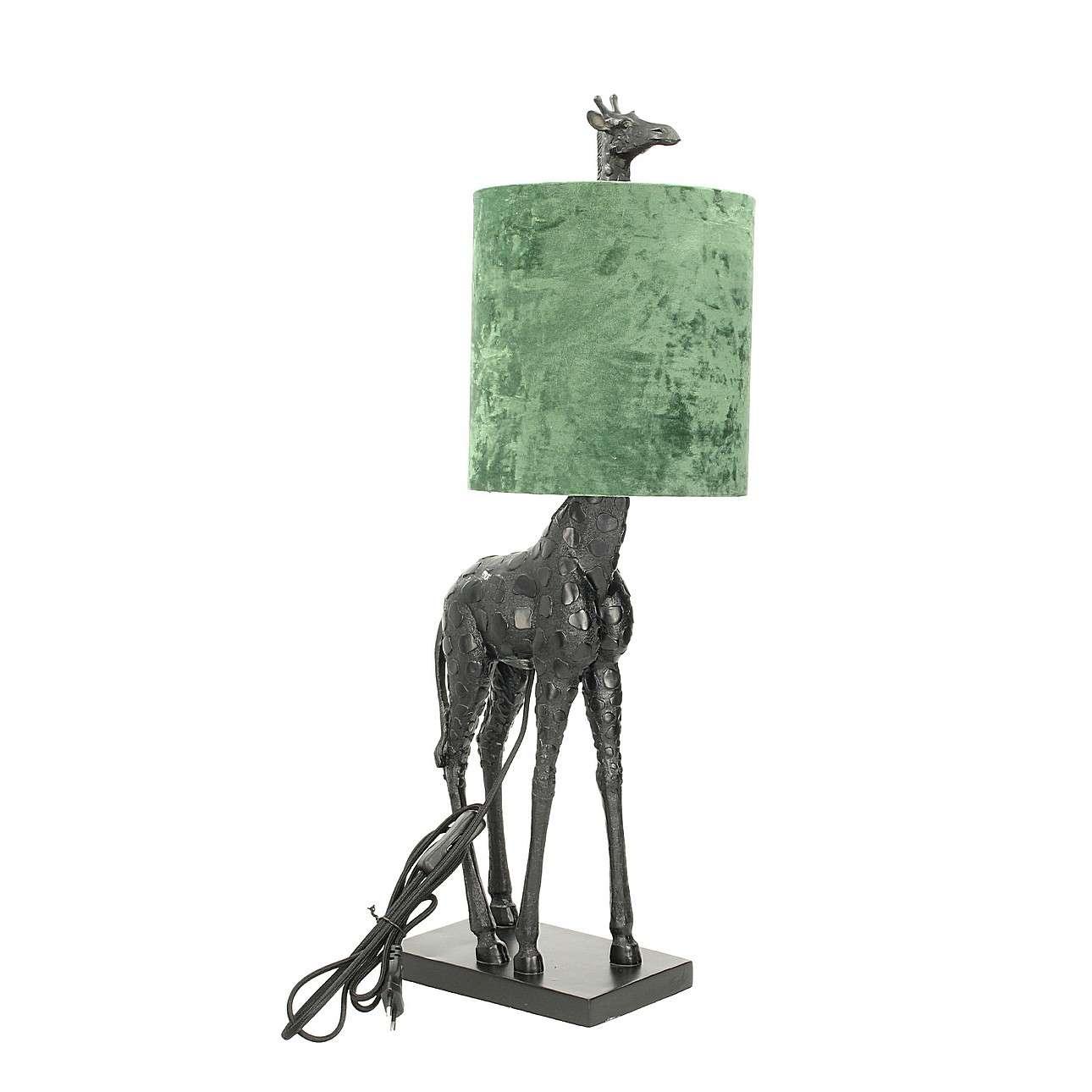 Stolní lampa Giraffe 67cm