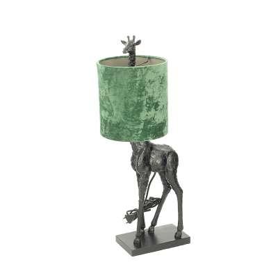 Tischlampe Giraffe 67cm