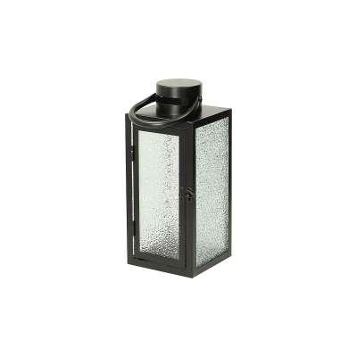 Lampion Sligo Black 40cm