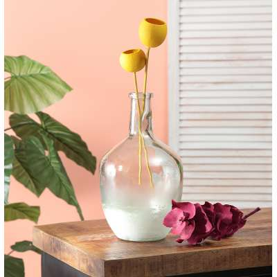 Vase Bendun 32cm Vases - Dekoria.co.uk