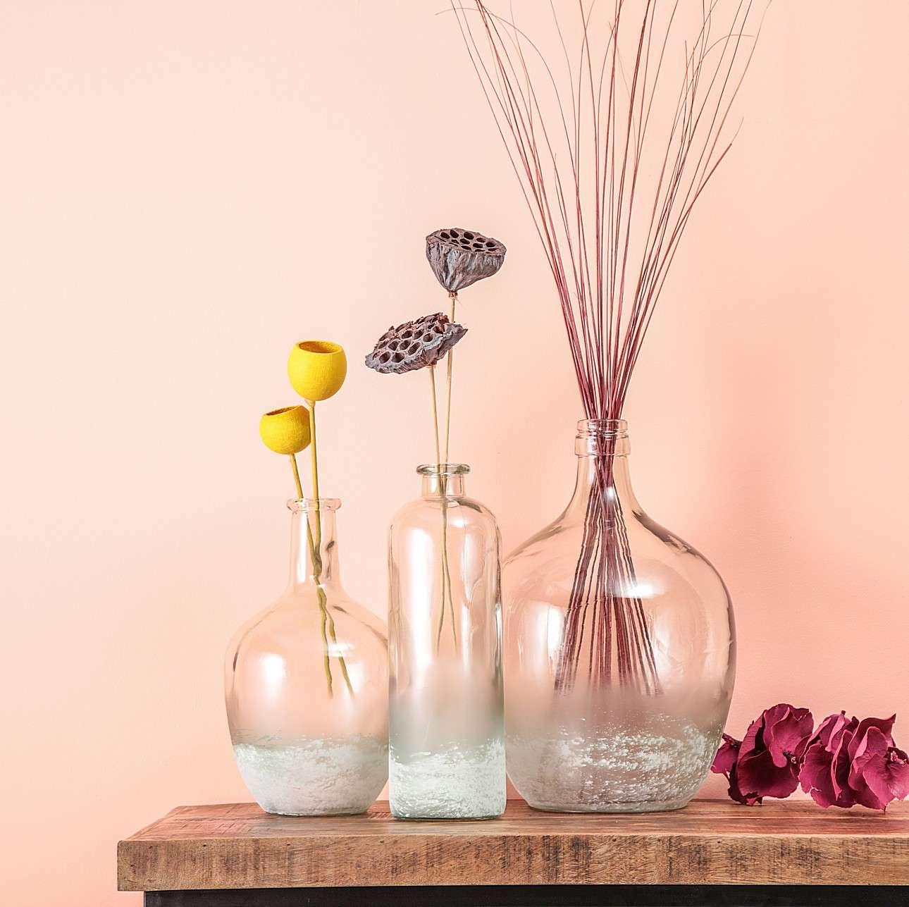 Vase Bloom 32cm