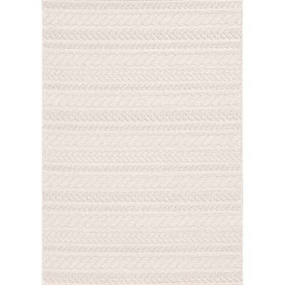 Teppich Jersey wool 120x170cm