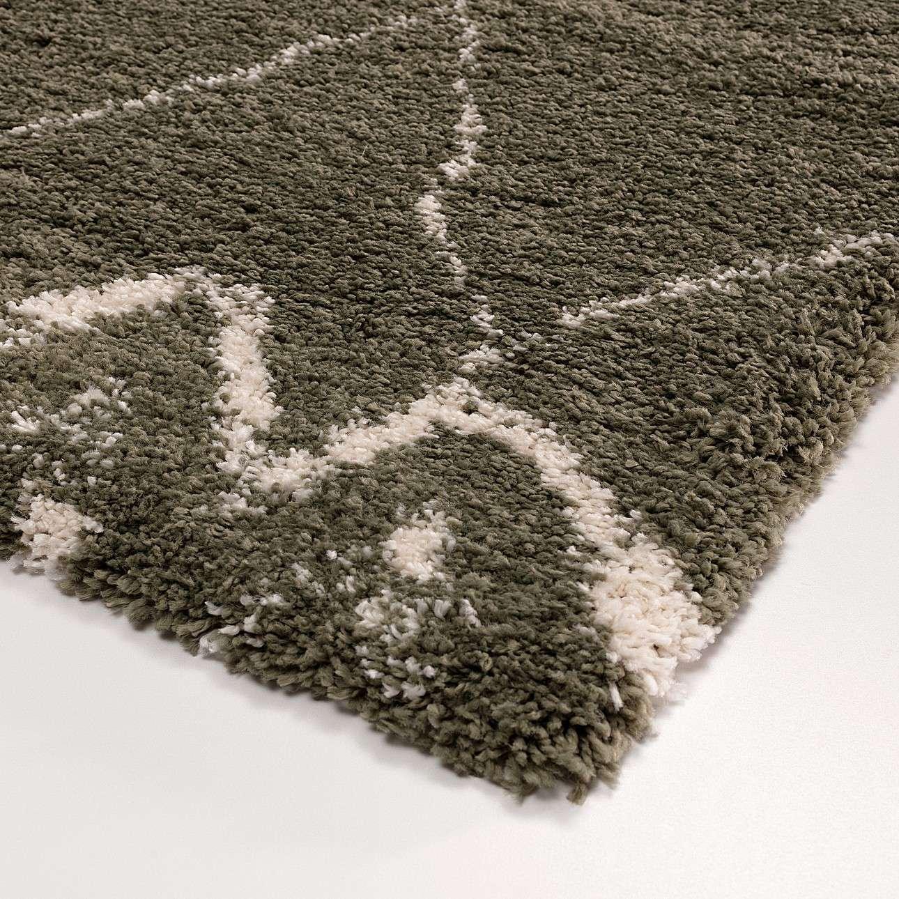 Teppich Royal Willow green/cream 120x170cm