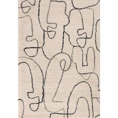 Koberec Royal Lines cream 160x230cm