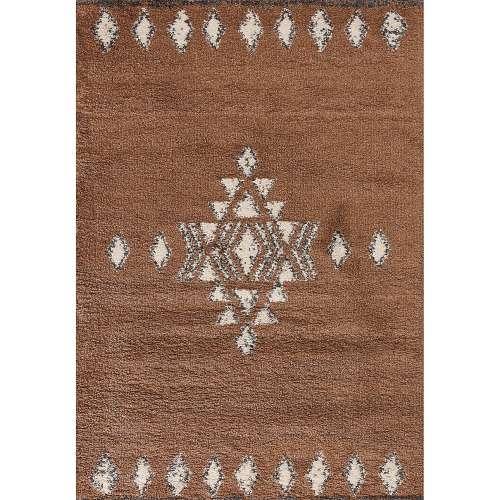 Teppich Royal almond brown 160x230cm