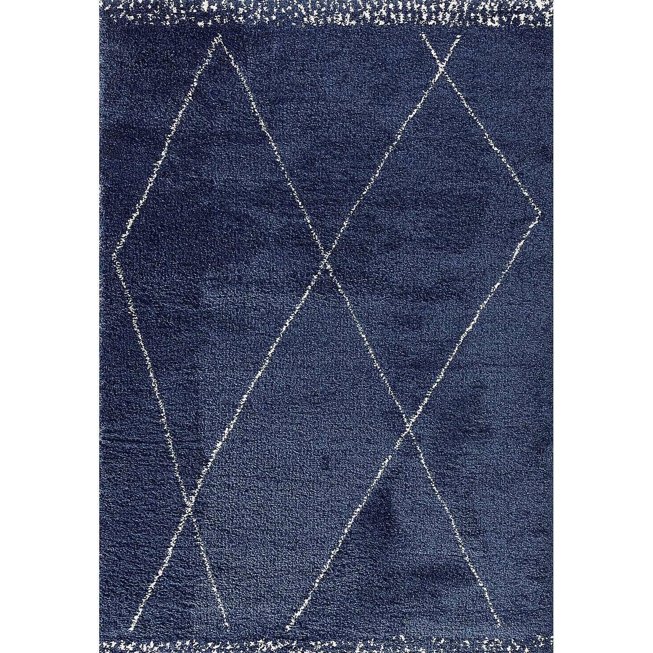 Dywan Royal sailor blue/cream 160x230cm