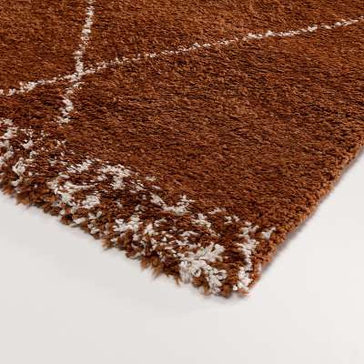 Teppich Royal cognak /cream 160x230cm