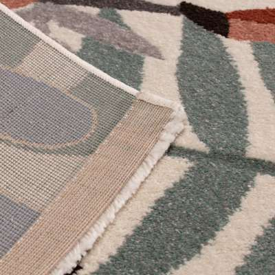 Toucans carpet 120x170