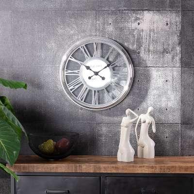 Zegar ścienny Memphis 42cm