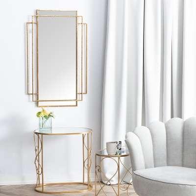 Spiegel Carine 63x100cm Spiegel - Dekoria.de
