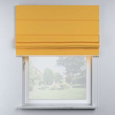 Roman blind with pompoms in collection Happiness, fabric: 133-40