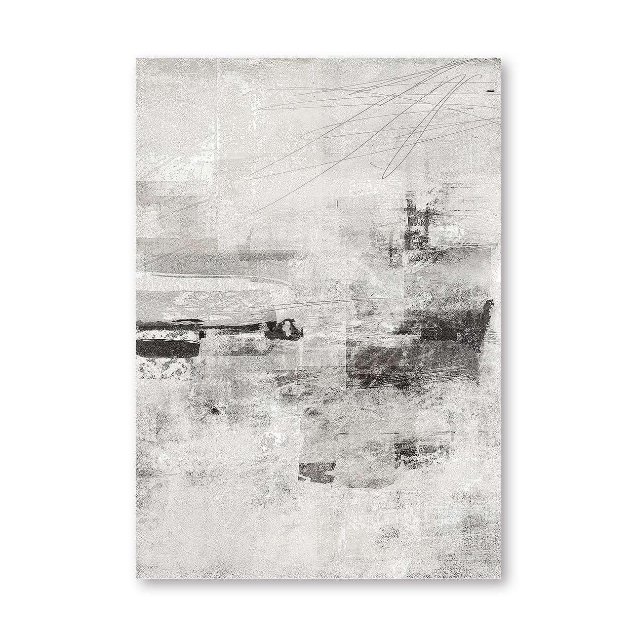 Obraz na płótnie Beige Abstract