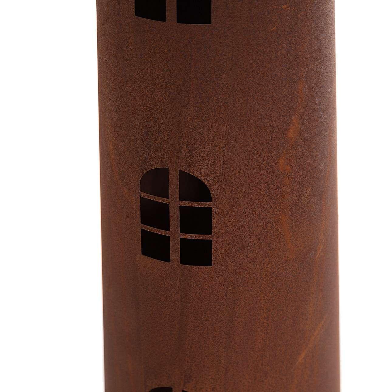Leuchter Stilo 80 cm