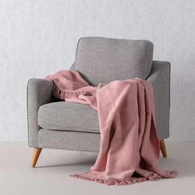 Koc Cotton Cloud 150x200cm Smoky Pink