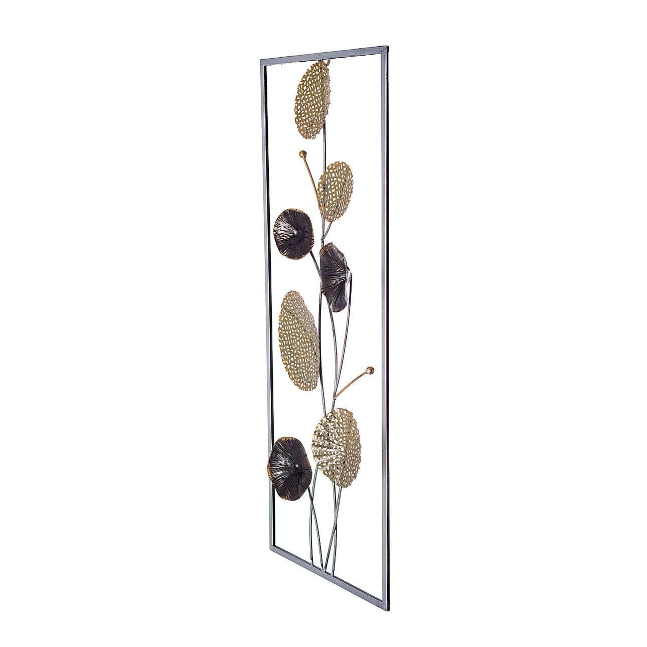 Wanddekoration Novia I 28,4x4x75cm