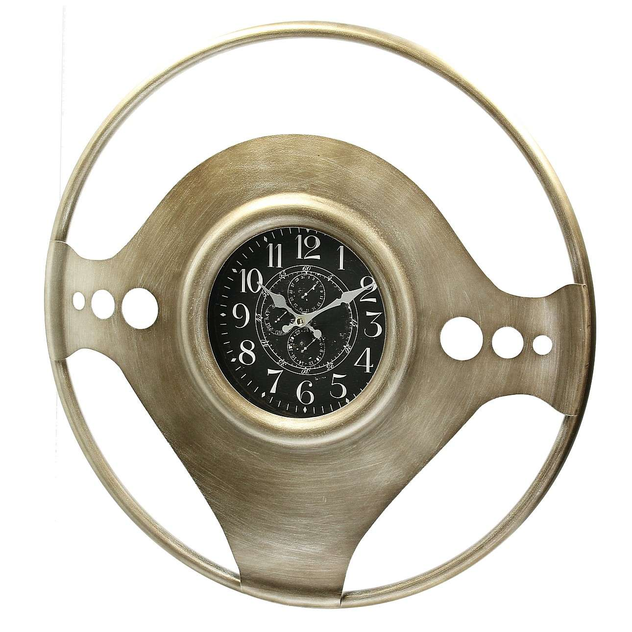 Zegar ścienny Rally 50cm