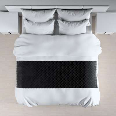Narzuta hotelowa bieżnik Velvet 60x200cm w kolekcji Velvet, tkanina: 704-17