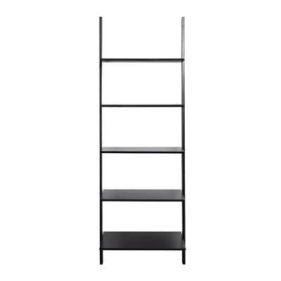 Knihovna žebřík Tove 38,5x63x184cm Vitriny, skříně, regály - Dekoria-home.cz